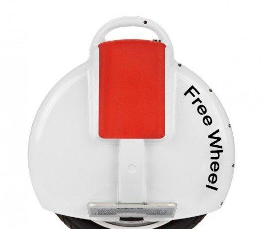 FreeWheel, Solo Wheel, Air Wheel