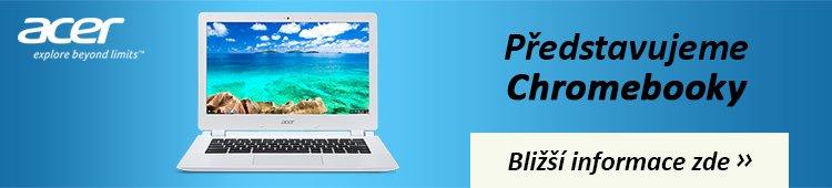 Chromebook - výhody a nevýhody