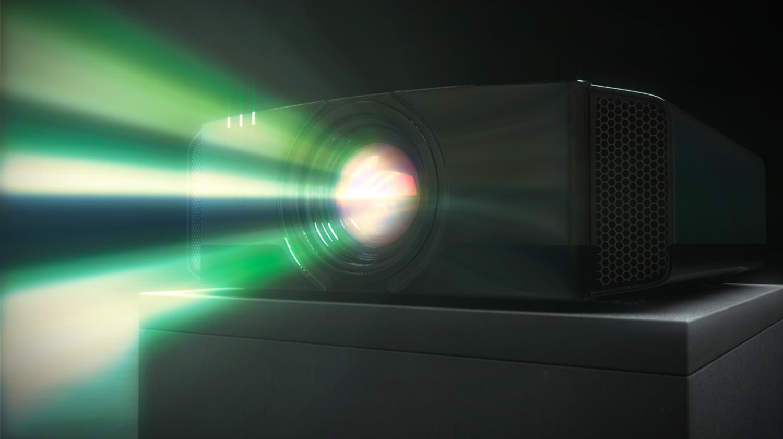 DLP vs LCD a LED projektor