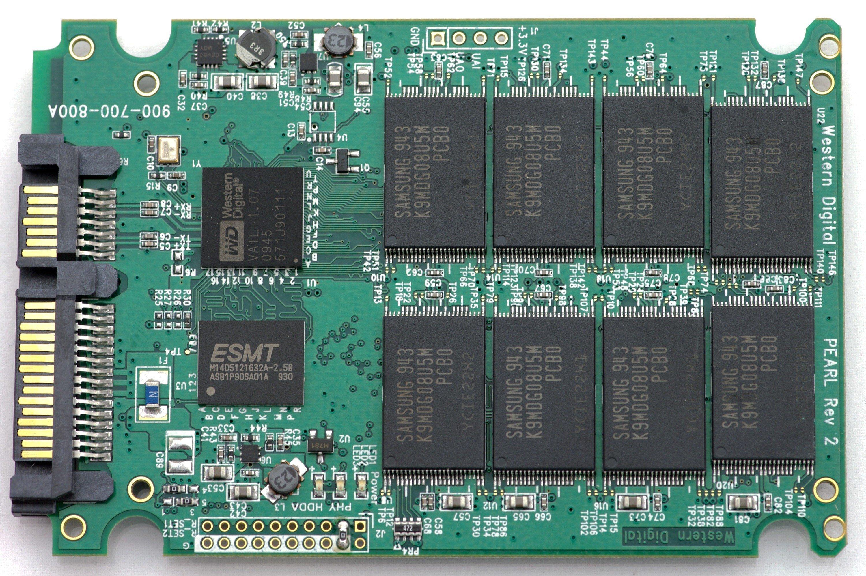 Nejrychlejí SSD disk