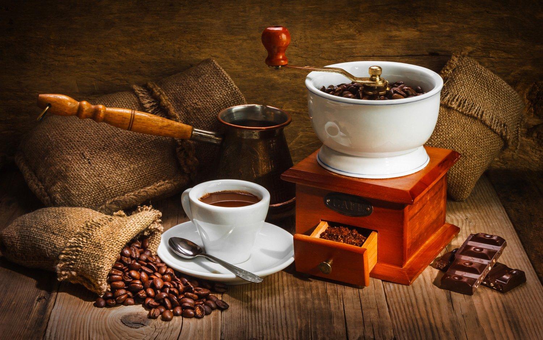 Výběr kávovaru