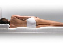 Ideální tuhost matrace