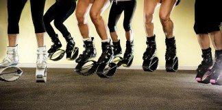 Klokaní boty Kangoo Jumps