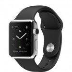 Fotografie hodinek Apple Watch