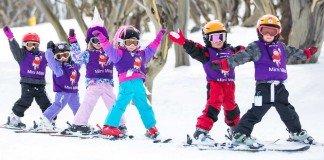 Jak vybrat lyže pr oděti