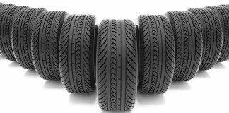 Celoroční univerzální pneumatiky