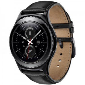 Chytré hodinky Samsung