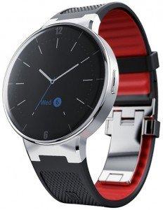Chytré hodinky Alcatel