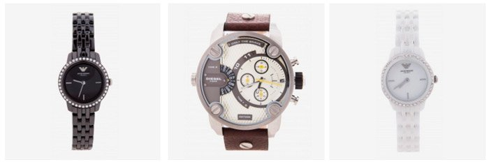 687104fcddf Jak vybrat hodinky - Magazín Tomikup