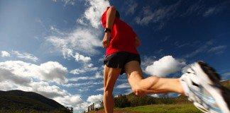 GPS Hodinky na běh - Sport tester