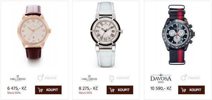7b541c83cd8 Designové hodinky z eShopu Emotio si prohlédnete po kliknutí na obrázek