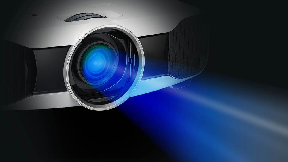 nevýhody neoriginální lampy do projektoru