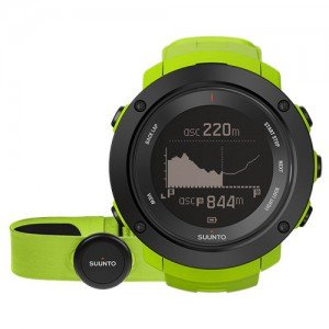 GPS hodinky Suunto