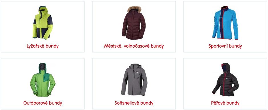 077f504a933 Jak vybrat zimní bundu - Magazín Tomikup