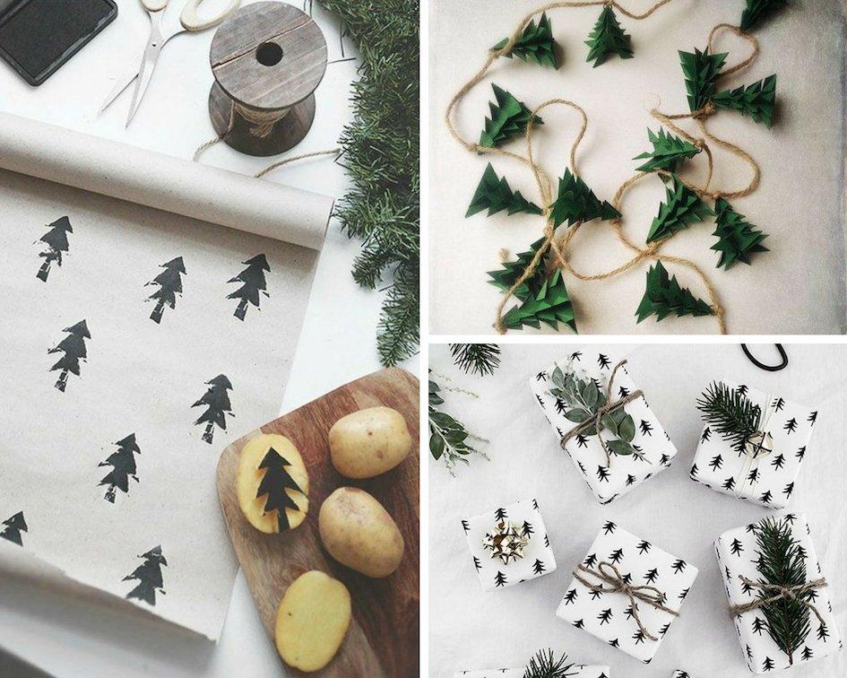 Vianočné DIY