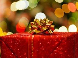 vánoční wishlist