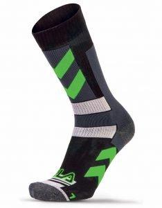 Ponožky na korčuľovanie