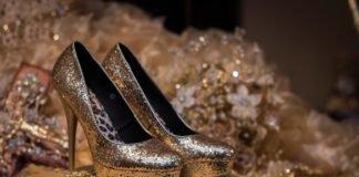 Jak vybrat boty na ples