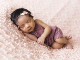 Výbavička pro novorozence