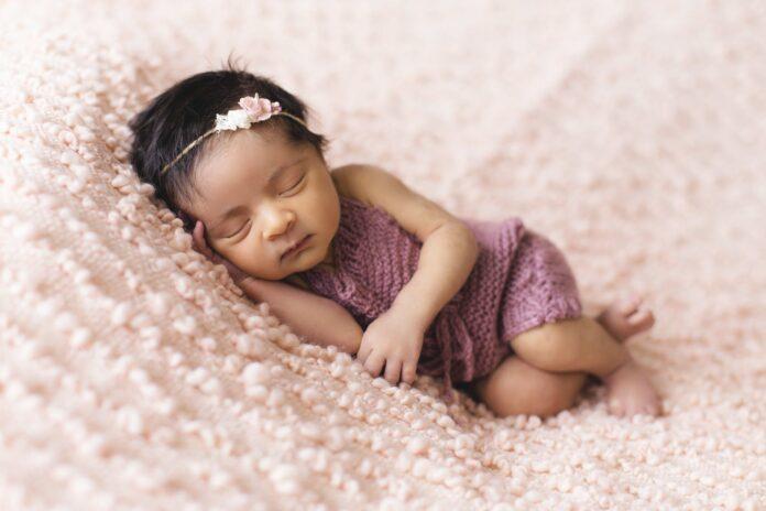 Výbavička pre novorodenca