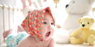 Výbavička pro letní miminko