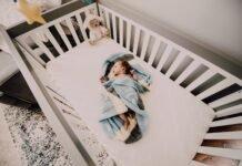 výbavička pre bábätko do postieľky
