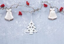 Ekologické vánoce